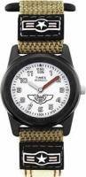 Zegarek unisex Timex młodzieżowe T75041 - duże 1