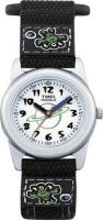 Zegarek unisex Timex młodzieżowe T75051 - duże 2