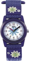 Zegarek dla dziewczynki Timex młodzieżowe T75071 - duże 2