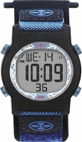 Zegarek dla chłopca Timex młodzieżowe T75581 - duże 1