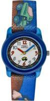 Zegarek dla chłopca Timex dla dzieci T75651 - duże 1