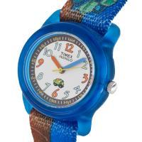 Zegarek dla chłopca Timex dla dzieci T75651 - duże 2