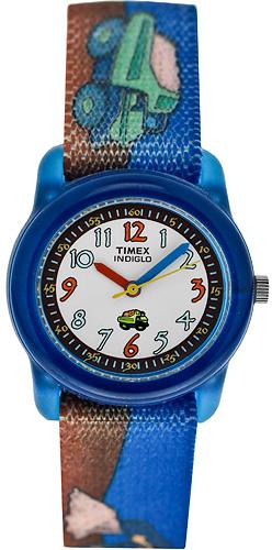 Zegarek Timex T75651 - duże 1