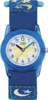 Zegarek dla dziewczynki Timex młodzieżowe T75671 - duże 2