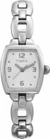 Zegarek damski Timex młodzieżowe T76081 - duże 1