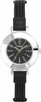 Zegarek damski Timex classic T76491 - duże 2