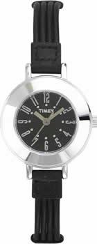 Zegarek damski Timex classic T76491 - duże 1