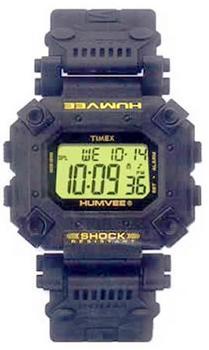 Zegarek Timex T77421 - duże 1