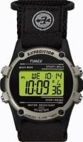 Zegarek męski Timex outdoor athletic T77761 - duże 2