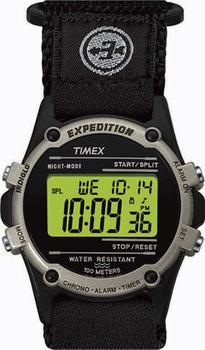 Zegarek Timex T77761 - duże 1