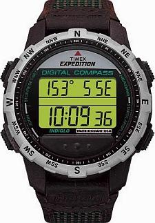 Timex T77862 Digital Compas