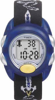 Zegarek Timex T78061 - duże 1