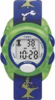 Zegarek unisex Timex młodzieżowe T78071 - duże 1
