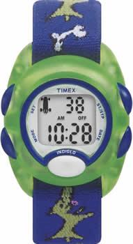 Zegarek Timex T78071 - duże 1