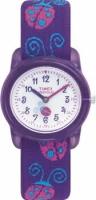 Zegarek dla dziewczynki Timex młodzieżowe T78131 - duże 2