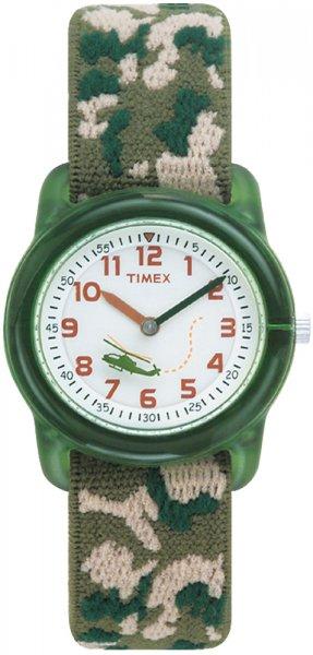 Zegarek dla chłopca Timex dla dzieci T78141 - duże 1