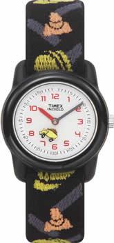 Zegarek Timex T78161 - duże 1