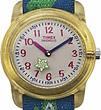 Zegarek dla dziewczynki Timex młodzieżowe T78171 - duże 2