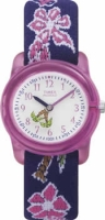 Zegarek dla dziewczynki Timex młodzieżowe T78181 - duże 2