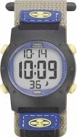 Zegarek dla chłopca Timex młodzieżowe T78201 - duże 1