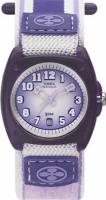 Zegarek dla dziewczynki Timex młodzieżowe T78261 - duże 2