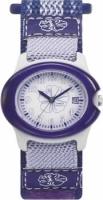 Zegarek dla dziewczynki Timex młodzieżowe T78281 - duże 1