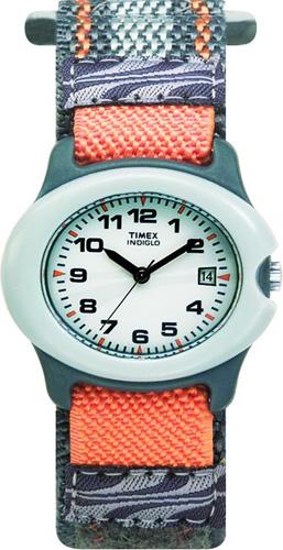 Zegarek dla chłopca Timex młodzieżowe T78351 - duże 1