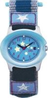 Zegarek dla dziewczynki Timex dla dzieci T79601 - duże 2