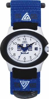 Zegarek dla chłopca Timex dla dzieci T79621 - duże 1