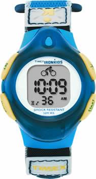 Zegarek Timex T79631 - duże 1