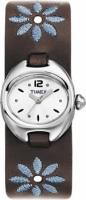 Zegarek dla dziewczynki Timex dla dzieci T79771 - duże 1