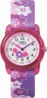 Zegarek unisex Timex młodzieżowe T7B011 - duże 1