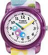 Zegarek dla dziewczynki Timex dla dzieci T7B051 - duże 2