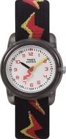 Zegarek dla chłopca Timex młodzieżowe T7B071 - duże 1