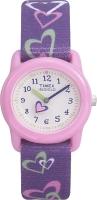 Zegarek unisex Timex młodzieżowe T7B111 - duże 1