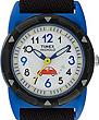 Zegarek dla chłopca Timex młodzieżowe T7B401 - duże 2