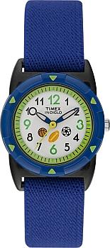 Zegarek dla chłopca Timex młodzieżowe T7B411 - duże 1