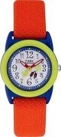 Zegarek dla chłopca Timex młodzieżowe T7B421 - duże 1