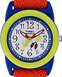 Zegarek dla chłopca Timex młodzieżowe T7B421 - duże 2
