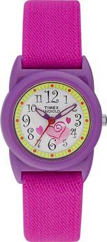 T7B431 - zegarek dla dziewczynki - duże 3
