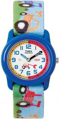 Zegarek Timex T7B611 - duże 1