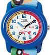 Zegarek dla chłopca Timex młodzieżowe T7B611 - duże 2