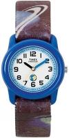 Zegarek dla chłopca Timex młodzieżowe T7B631 - duże 1