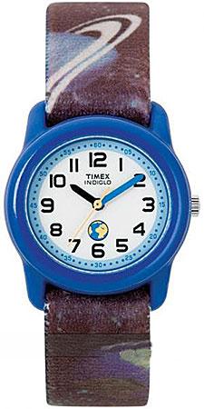 Zegarek Timex T7B631 - duże 1