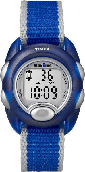 Zegarek dla dzieci Timex młodzieżowe T7B982 - duże 1