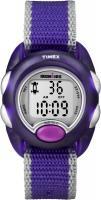Zegarek unisex Timex młodzieżowe T7B983 - duże 1