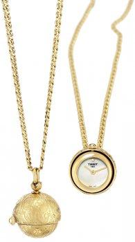 zegarek damski Tissot T81.4.220.96