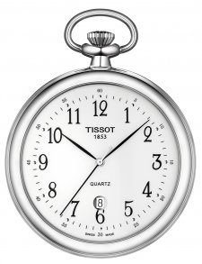 zegarek męski Tissot T82.6.550.12