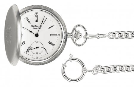 Zegarek Tissot T83.1.452.13 - duże 1