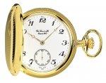 Zegarek męski Tissot savonnette T83.4.402.12 - duże 1